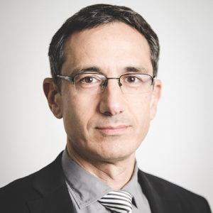 Michel Salem-Sermanet, directeur d'Efficacity